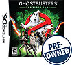 Ghostbusters: The Video Game — PRE-OWNED - Nintendo DS