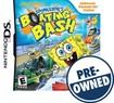 Spongebob's Boating Bash - Pre-owned - Nintendo Ds