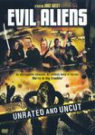 Evil Aliens [unrated Version] (dvd) 15768901
