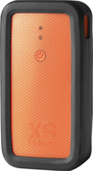 XSORIES - Weye Feye Share Universal Wi-Fi Adapter - Black/Orange