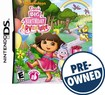 Dora's Big Birthday Adventure - Pre-owned - Nintendo Ds 1577449