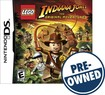 Lego Indiana Jones: The Original Adventures - Pre-owned -