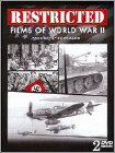 Restricted Government Films Of Wwii (2 Pack) (2 Disc) (DVD)