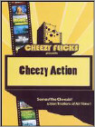 Cheezy Action Trailers (DVD) (Black & White)