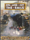 On & Off The Rails (2 Disc) (Black & White) (DVD)