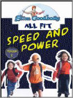 Slim Goodbody Presents Allfit: Speed and Power (DVD) (Eng)