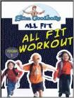 Slim Goodbody Presents Allfit: All Fit Workout (DVD) (Eng)