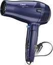 Conair - Cord-Keeper 1875W Ionic Conditioning Styler/Hair Dryer - Purple