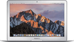"Apple® - MacBook Air® (Latest Model) - 11.6"" Display - Intel Core i5 - 4GB Memory - 256GB Flash Storage - Silver"
