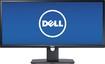 "Dell - UltraSharp 29"" IPS LED HD 21:9 Ultrawide Monitor"