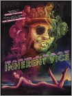Inherent Vice (DVD) (Ultraviolet Digital Copy) (Eng/Fre/Spa)