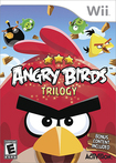 Cheap Video Games Stores Angry Birds Trilogy - Nintendo Wii