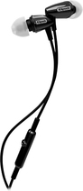 Klipsch - S3m Earbud Headphones - Black