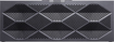 Jawbone - MINI JAMBOX Wireless Speaker - Graphite Facet
