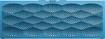 Jawbone - MINI JAMBOX Wireless Speaker - Aqua Scales