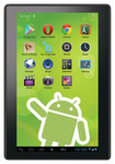 Zeki - 10.1 inch Tablet with 8GB Memory - Black