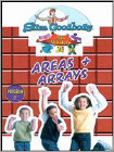 Slim Goodbody Math Monsters: Areas and Arrays (DVD) (Eng)
