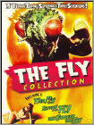 Fly Collection [4 Discs] (DVD) (Gift Set)