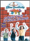 Slim Goodbody Math Monsters: Counting and Symbolizing (DVD) (Eng)