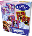 Disney - Frozen Floor Memory Match Game - Blue