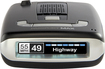 Escort - PASSPORT Max Radar and Laser Detector - Black