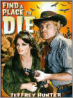 Find a Place to Die (DVD) (Eng) 1968