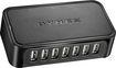 Dynex™ - 7-Port USB 2.0 Hub