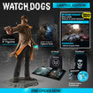 Watch Dogs Limited Edition - Xbox 360