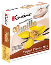 Euro Cuisine - Natural Flavor Vanilla Yogurt Mix Packets (3-Pack)
