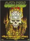 Overkill: Wrecking Everything - Live (DVD) (2 Disc) (Eng)