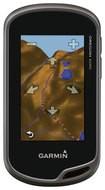 """Garmin - Oregon 600t 3"""" GPS - Black"""