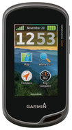 "Garmin - Oregon 600 3"" GPS - Black"
