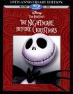 Tim Burton's The Nightmare Before Christmas [20th Anniversary Edition] [blu-ray] 1588139