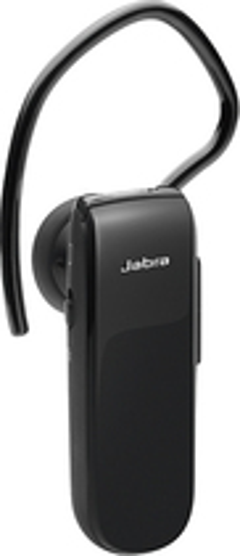 Jabra - Classic Bluetooth Headset - Black