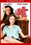 10 Things I Hate About You [10th Anniversary Edition] (dvd) 1591127