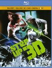 Step Up 3d [3 Discs] [includes Digital Copy] [3d] [blu-ray/dvd] 1591154