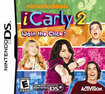 Click here for Icarly 2: Ijoin The Click - Nintendo Ds prices