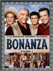 Bonanza: The Official Second Season, Vol. 1 [5 Discs] (DVD) (Eng)