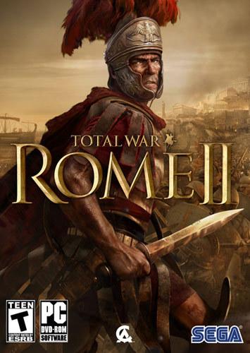 Total War: Rome II - Windows
