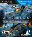 Air Conflicts: Pacific Carriers - PlayStation 3