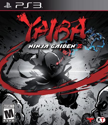 Yaiba: Ninja Gaiden Z - PlayStation 3