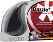 Pinnacle - Dazzle DVD Recorder HD - Silver