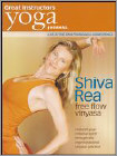 Yoga Journal: Shiva Rea - Free Flow Vinyasa (DVD) (Enhanced Widescreen for 16x9 TV) (Eng)