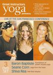Yoga Journal: Great Instructors (dvd) 15933518