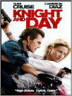 Knight and Day (DVD) (Eng/Spa/Fre) 2010