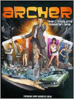 Archer: The Complete Season One [2 Discs] (DVD) (Eng)