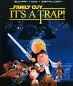 Family Guy: It's A Trap! [blu-ray] 1594151