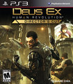 Deus Ex: Human Revolution Director's Cut - PlayStation 3