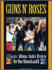 Guns N' Roses: 2 Classic Albums Under Review - Use Your Illusion I & II-DVD