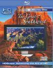 Hd Window: Great Southwest [blu-ray] 15954594